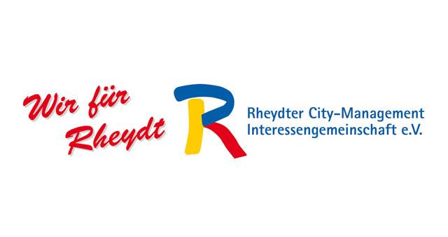 Wir für Rheydt - Mitglied beim Rheydter City-Management