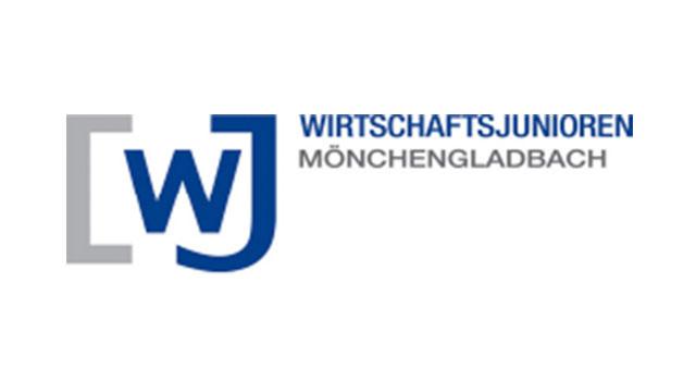 Logo der Wirtschaftsjunioren Mönchengladbach